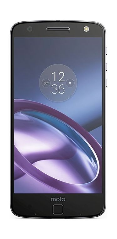 LENOVO Moto Z 32GB Phone - Black